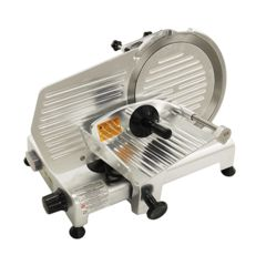 Weston Products 10 in. Deli Meat Slicer 191385