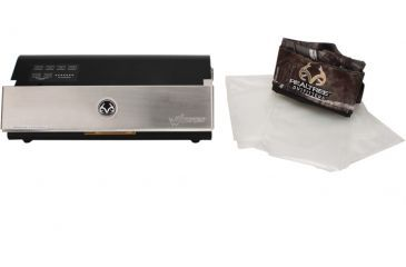 Weston Products Vacuum Sealer, Realtree with Cover 101406