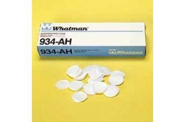 Whatman Grade 934-AH Glass Microfiber Filters, Whatman 1827-055