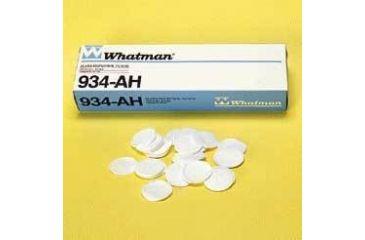 Whatman Grade 934-AH Glass Microfiber Filters, Whatman 1827-110