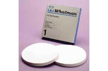 Whatman Grade No. 1 Filter Paper, Whatman 1001-270
