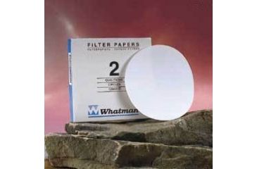 Whatman Grade No. 2 Filter Paper, Whatman 1002-110
