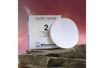 Whatman Grade No. 2 Filter Paper, Whatman 1002-185
