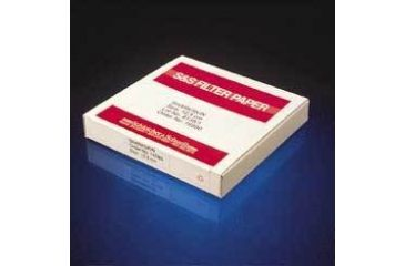 Whatman Sharkskin General-Purpose Filter Paper, Whatman 10347530