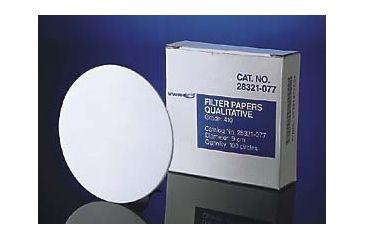 Whatman Grade 410 Filter Paper, Qualitative 28321-099
