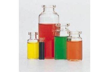 Wheaton Serum Vials, Borosilicate Glass, Wheaton 223687 Clear Vials