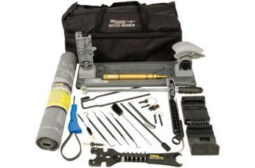 Wheeler Fine Gunsmith Equipment AR Armorers Professional Kit 156555