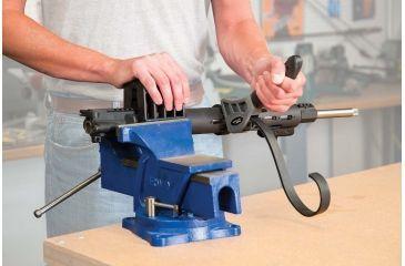 Wheeler Fine Gunsmith Equipment Delta Series AR Forend  Wrench 567839