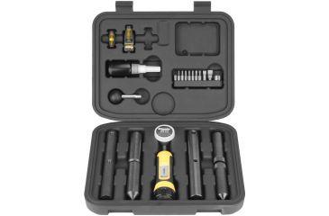 Wheeler Fine Gunsmith Equipment Scope Mounting Kit Plastic Case Only 1017566