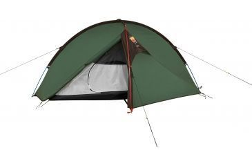 WildCountry Helm 2 Tent - 2 Person 3 Season-Green  sc 1 st  Optics Planet & WildCountry Helm 2 Tent - 2 Person 3 Season | 25% Off w/ Free ...