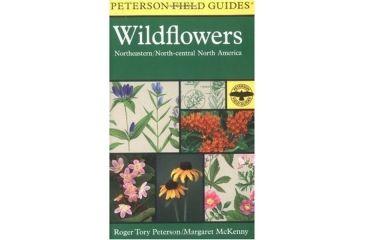 Wildflowers Ne & Eastern, Peterson Field Guide, Publisher - Houghton Mifflin