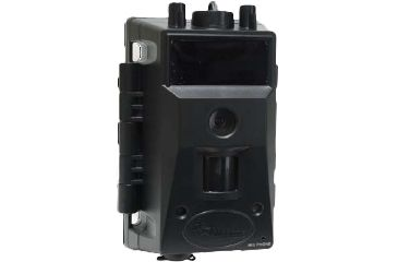 Wildgame Innovations Live 10 Lightsout Wifi Digital Trail Camera, Black, NA X10HD