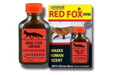 Wildlife Research Center Red Fox Masking Scent, 1 FL oz. 510