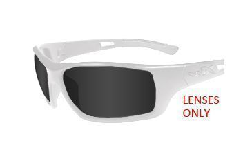 Wiley X Slay Black Ops Sunglasses Replacement Lenses - LENSES ONLY