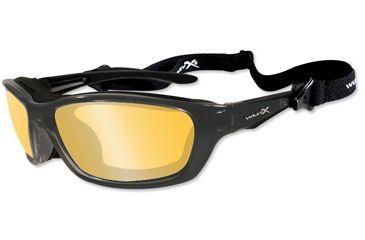 Wiley-X Brick Prescription Bifocal Sun Glasses