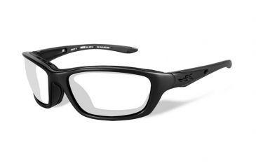 76b1002bea Wiley X Brick Prescription Bifocal Sun Glasses