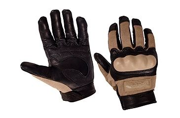 Wiley X CAG-1 Tactical Gloves - Coyote Tan