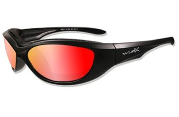 Wiley X Ink Prescription Sunglasses RX