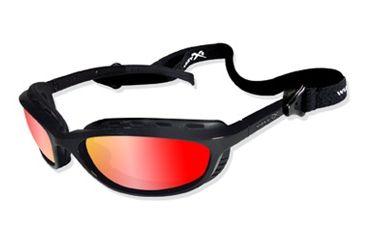 Wiley X JP-2 RX Bifocal Sun Glasses
