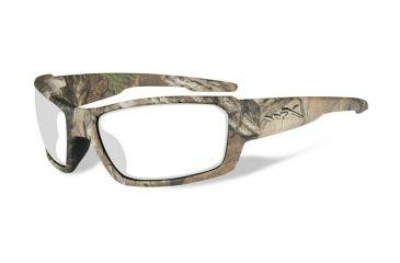 2-Wiley X WX Rebel Single Vision Prescription Sunglasses