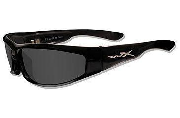 00bc20138a0 Wiley X Revolvr Rx Prescription Sunglasses