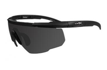 Wiley X SABER Eyeshields - Smoke 302
