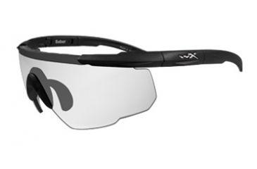 Wiley X SABER Eye Shield - Clear 303