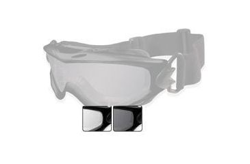 Wiley X SPEAR Goggles Replacement Lenses