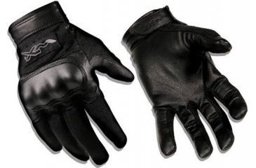 Wiley-X Combat Assault Gloves CAG-1 BLACK