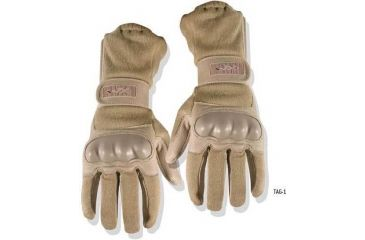 Wiley X Tactical Assault Gloves TAG-1, Extra Large