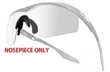 Wiley X Spare Nose Piece for Talon Sunglassses CHTALNP