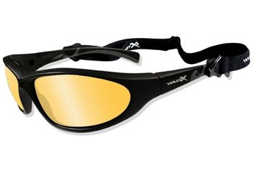 Wiley X Trigger RX Bi-Focal Sun Glasses