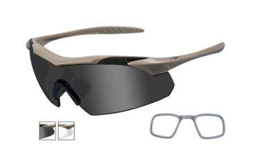 aaec8448cfde Wiley X Vapor Safety Sunglasses | Up to 10% Off 4.8 Star Rating w/ Free  Shipping