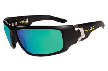 418b8754a7 Wiley X Xcess Sunglasses - Street Series Outdoor and Fishing ...