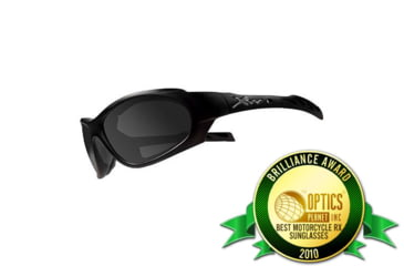 Best Motorcycle RX Sunglasses Award