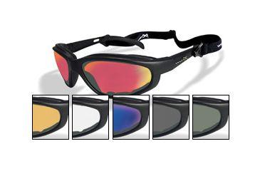 Wiley X XL-1 Sunglasses Extra Lenses