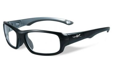 87aa67bc8d6 Wiley X Youth Force Gamer Sunglasses
