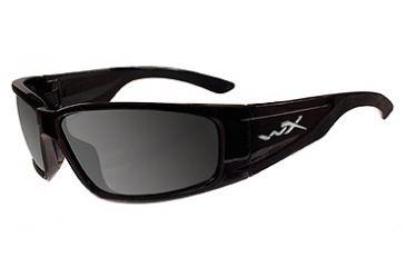 Wiley-X Zak Sunglasses ACZAK04