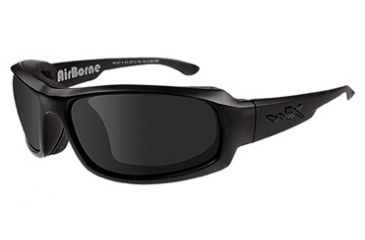 Wiley X Black Ops Airborne Sun Glasses