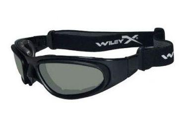 Wiley X SG1 Prescription Sunglasses / Goggles