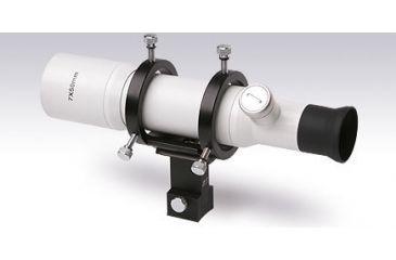 William Optics 7x50 Erecting Finder Scope w/ Illuminated Reticle for WO Megrez & ZenithStar Telescopes WE-7x50FS