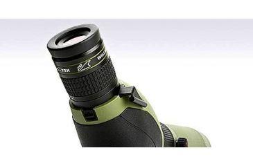William Optics Swan 83mm APO Spotting Scope w/ Zoom High-Quality Zoom Eyepiece - Eyepiece View