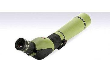 William Optics Swan 83mm APO Spotting Scope w/ Zoom High-Quality Zoom Eyepiece - Top View