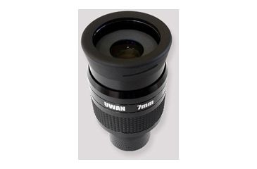 "William Optics Telescope 7mm Ocular 1.25"" Ultra Wide Angle Eyepiece UWAN7"