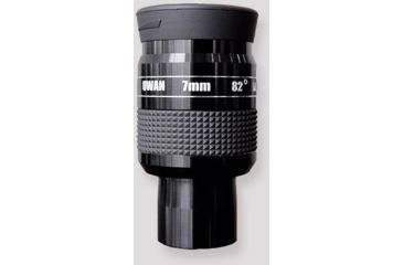 William Optics Telescope 7mm Ocular 1.25'' Ultra Wide Angle Eyepiece UWAN7