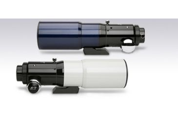 "William Optics Zenith-Star 66mm Doublet SD APO Refractor Telescope w/ 2 Speed Focuser + 2"" Dielectric Diagonal ( Blue Tube) ZS66-SD-BP2"