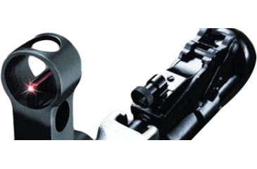 Williams Gun Sight Firesights - Ruger 10/22, Green Rear/Red Front 60213