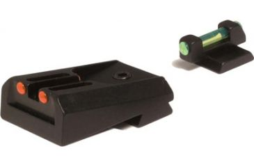 Williams Fire Sight Set Universal Ghost Ring Sight