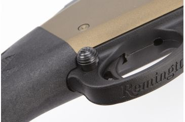 2-Wilson Combat Dome Head Safety