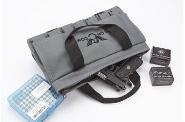 5-Wilson Combat Nylon Pistol Case